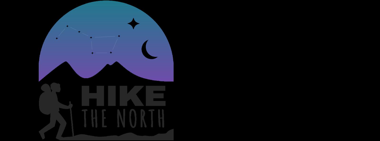 HIKE THE NORTH